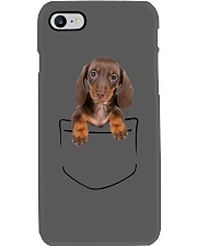 Dachshund Pocket Phone Case thumbnail