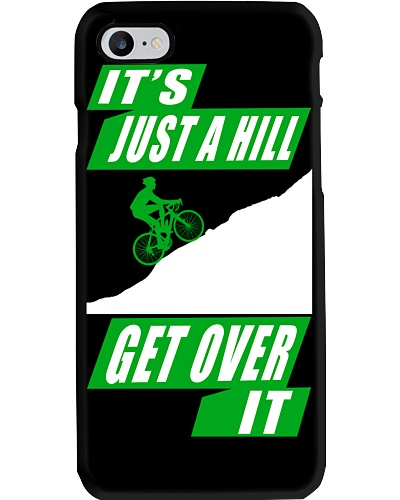 Cycle - It's Just A Hill Get Over It