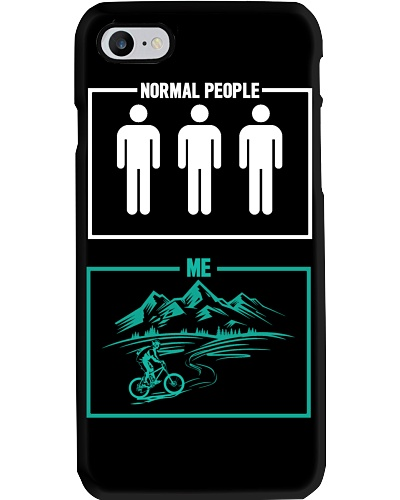Cycle - Normal People And Me