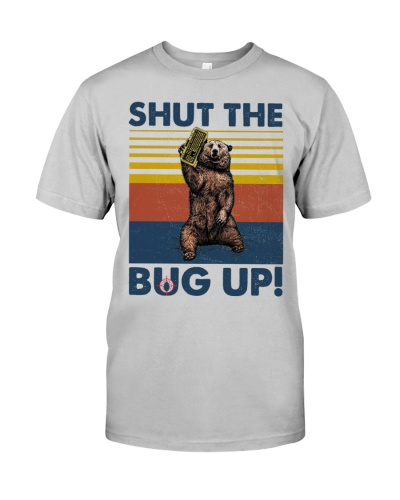 Engineer Shut The Bug Up