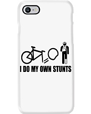 Cycle - I Do My Own Stunts Phone Case thumbnail