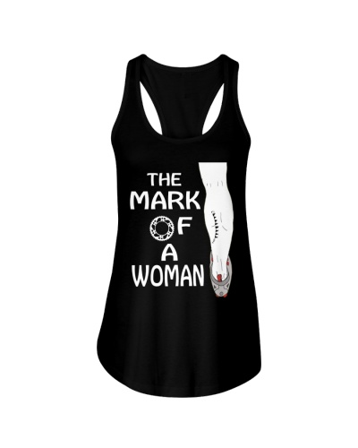Cycle - The Mark Of A Woman