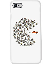 Cycle - Funny Phone Case thumbnail