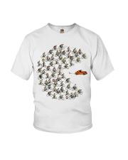 Cycle - Funny Youth T-Shirt thumbnail