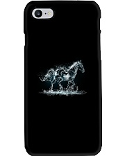 Horses - Horse Water Phone Case tile