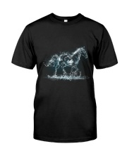 Horses - Horse Water Classic T-Shirt front