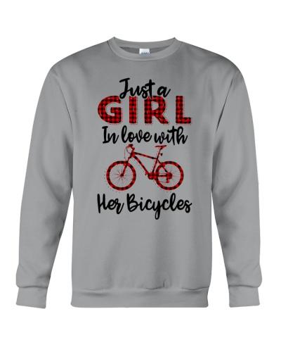 Cycle - Girl