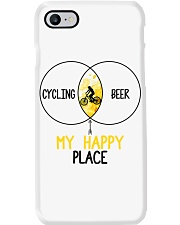 Cycle - Cycling And Beer Phone Case thumbnail