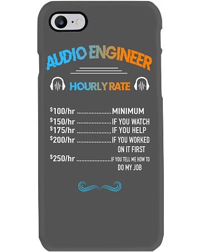 Engineer Engineer Hourly Rate