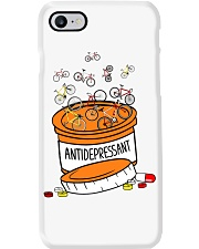 Cycle - Antidepressant Phone Case tile