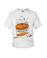 Cycle - Antidepressant Youth T-Shirt tile