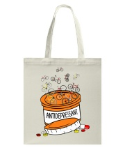 Cycle - Antidepressant Tote Bag tile