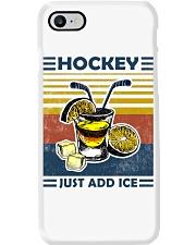 Hockey Tequila Ice Hockey Phone Case thumbnail
