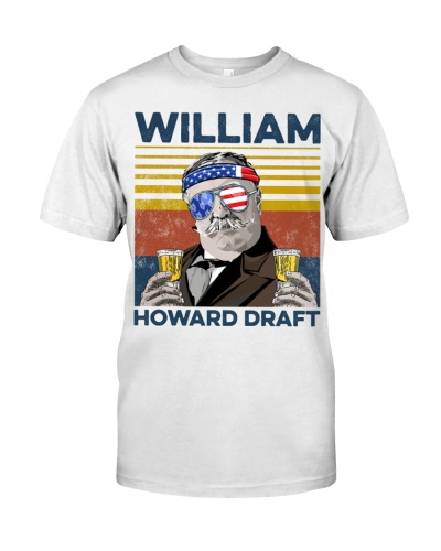 William Howard Draft