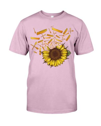 Canoeing - Sunflower