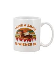 I Have Small Wiener Mug thumbnail