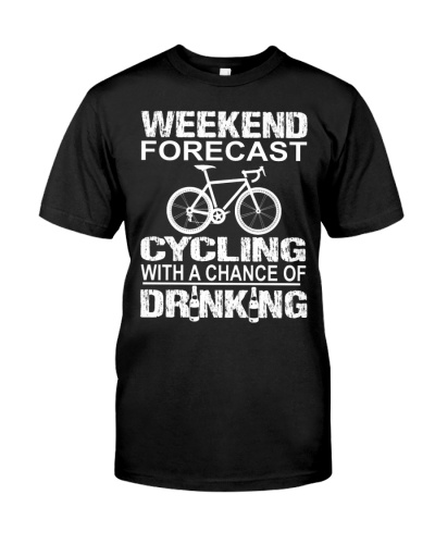 Cycle - Weekend Firecast