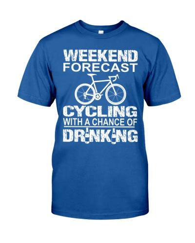 Cycle - Weekend Firecast