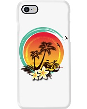 Cycle - Sunset Phone Case thumbnail