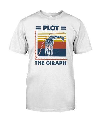 Math Plot The Giraph