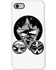 Cycle - Outdoor Phone Case thumbnail