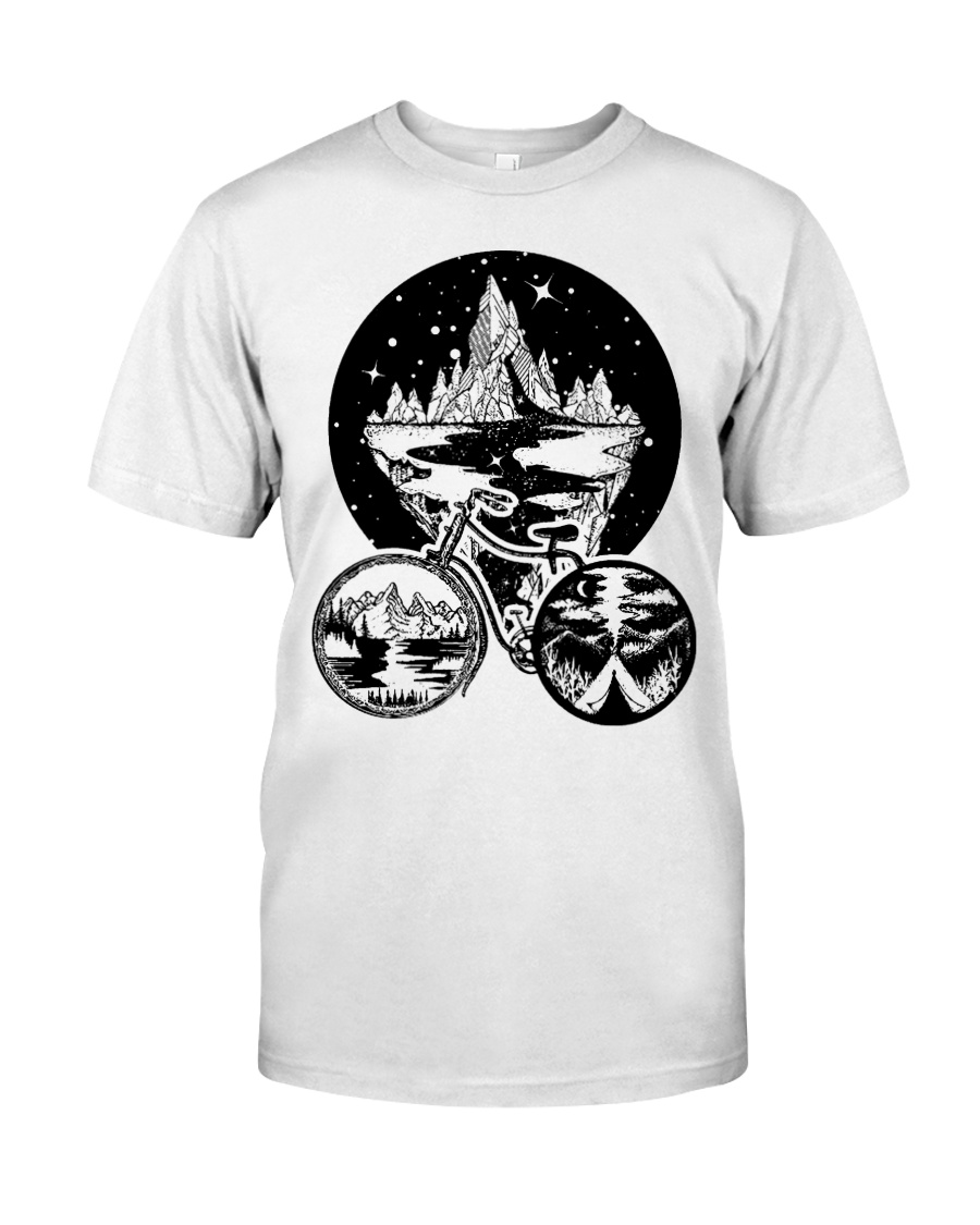 Cycle - Outdoor Classic T-Shirt
