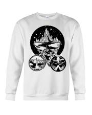 Cycle - Outdoor Crewneck Sweatshirt thumbnail