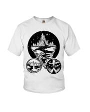 Cycle - Outdoor Youth T-Shirt thumbnail