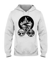 Cycle - Outdoor Hooded Sweatshirt thumbnail