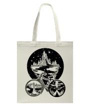 Cycle - Outdoor Tote Bag thumbnail
