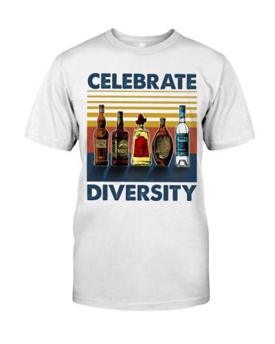 Wine Celebrate Diversity