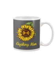 Kayaking - Sunflower Mug thumbnail