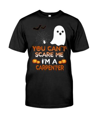 Carpenter - Halloween - Scare