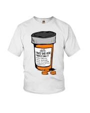 Cycle - Take One Ride Youth T-Shirt thumbnail