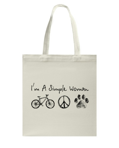 Cycle - I Am A Simple Woman