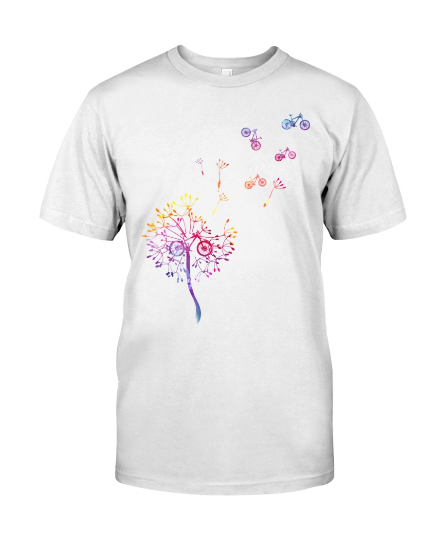 Cycle - Fly Classic T-Shirt