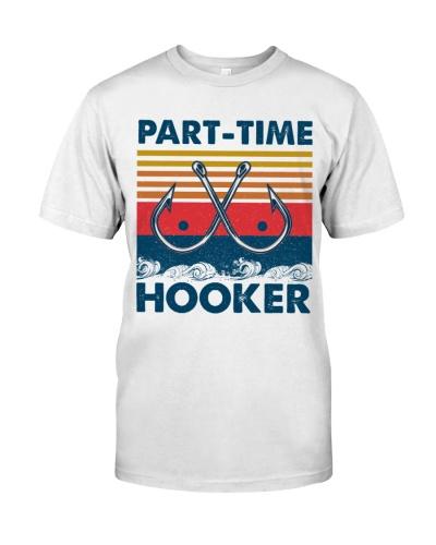 Fishing Part Time Hooker