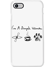 Kayaking - I'm A Simple Woman Phone Case thumbnail