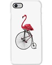 Cycle - Flamingo Phone Case thumbnail