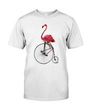 Cycle - Flamingo Classic T-Shirt front