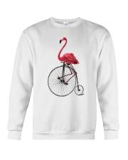 Cycle - Flamingo Crewneck Sweatshirt thumbnail