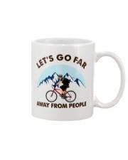Cycle - Let's Go Far Mug thumbnail
