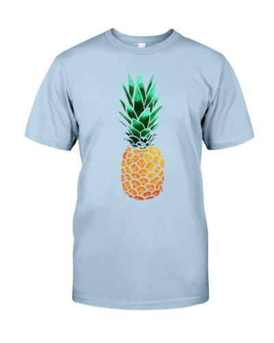 Canoeing - Pineapple
