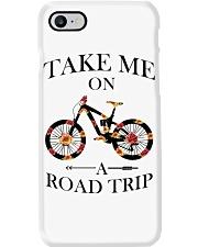 Cycle - Take Me On A Road Trip Phone Case thumbnail