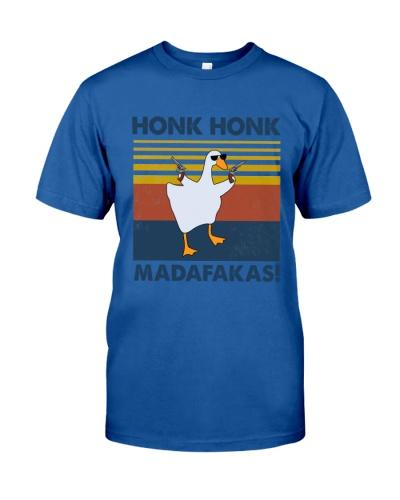 Honk Honk Madafakas