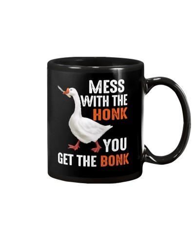 Duck Honk Bonk