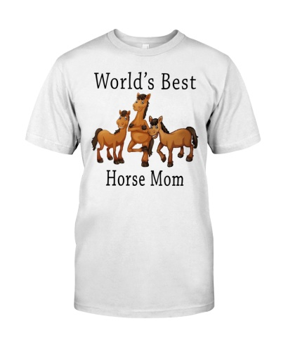 Horse - World's Best