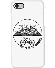 Cycle - Take Me To The Mountain Phone Case thumbnail