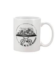 Cycle - Take Me To The Mountain Mug thumbnail