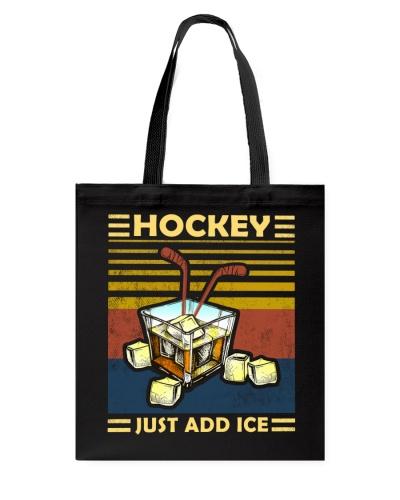 Hockey Whiskey Ice Hockey